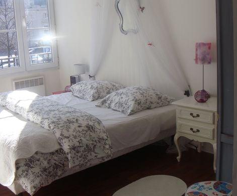 Appartement A la Flute Enchantee, epernay 51200